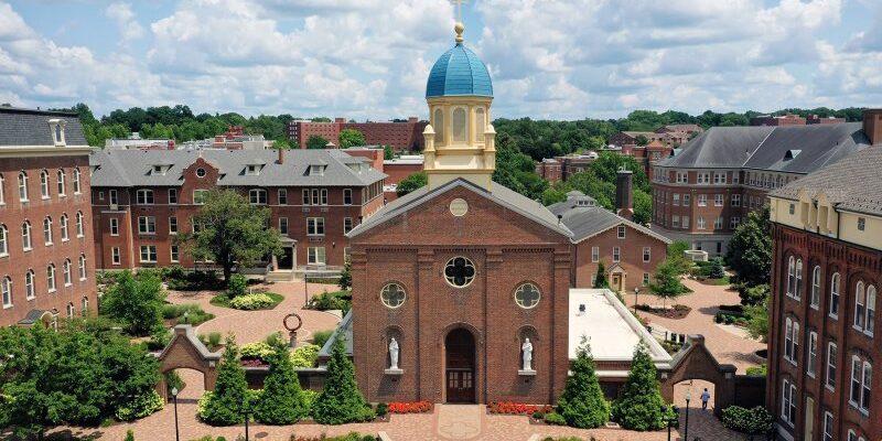 University of Dayton, Ohio
